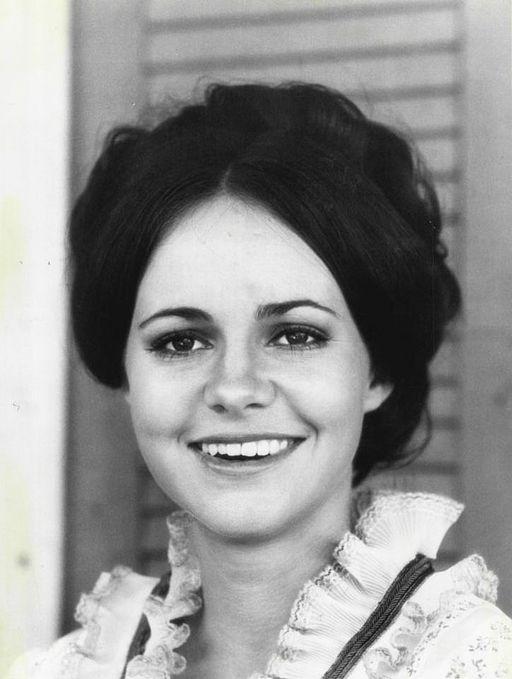 Sally Field 1971