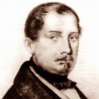 La battaglia di Legnano - Librettist Salvadore Cammarano