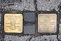 Salzburg - Neustadt - Synagoge Stolpersteine - 2020 07 22-3.jpg