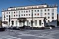 Salzburg - Neustadt - Wolf-Dietrich-Straße - 2018 11 20 - Nationalbank Rückseite.jpg