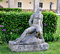 Salzburg Furtwänglerpark Statue 01.jpg