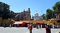 Samadhi of Ranjit Singh, Lahore (12160439).jpg