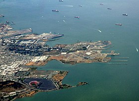 Image illustrative de l'article San Francisco Naval Shipyard