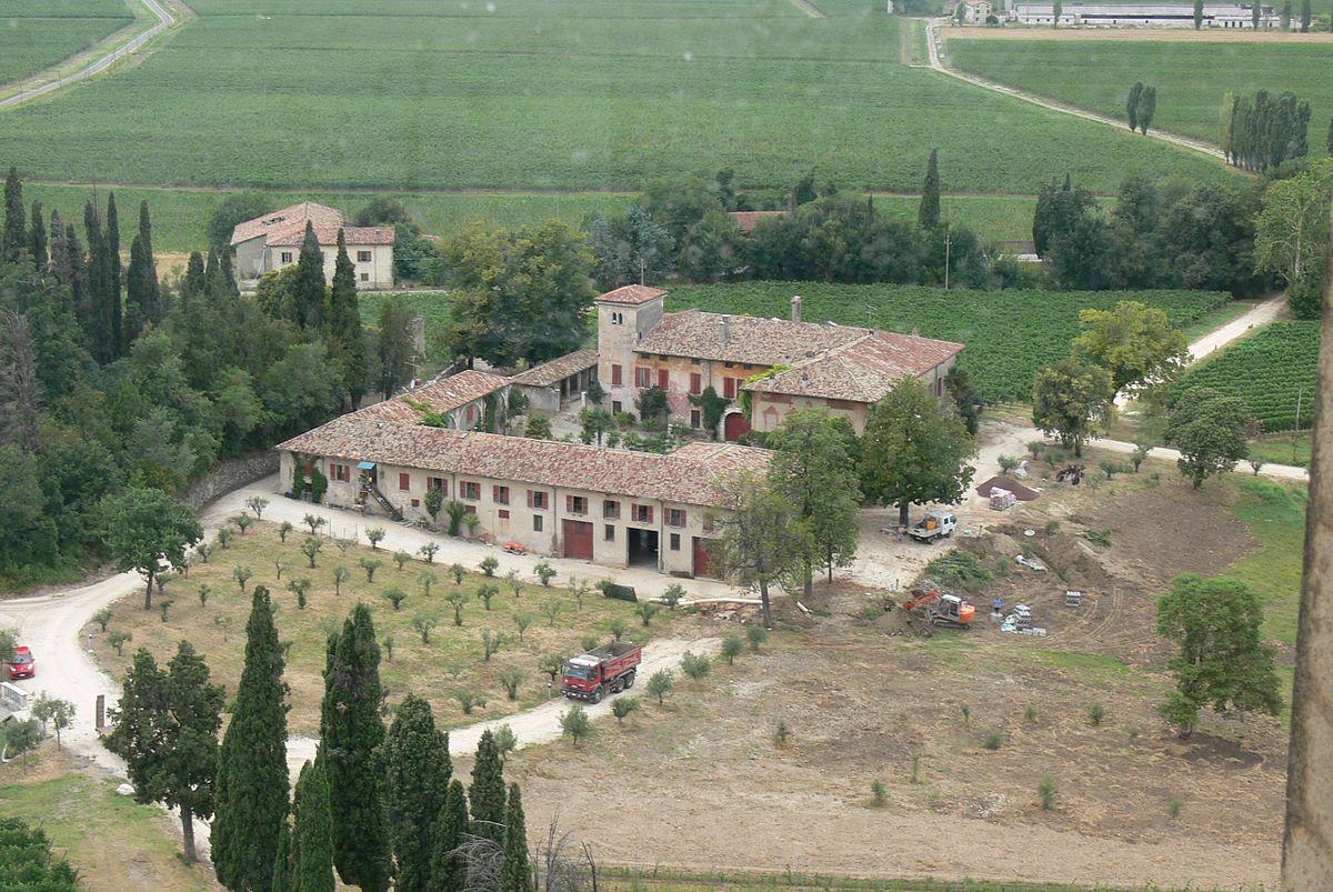 Fattoria wikipedia for Piani di riproduzione della fattoria