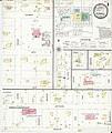 Sanborn Fire Insurance Map from Bloomfield, Davis County, Iowa. LOC sanborn02581 004-1.jpg