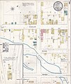 Sanborn Fire Insurance Map from Guadalupe, Santa Barbara County, California. LOC sanborn00578 001-1.jpg