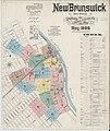 Sanborn Fire Insurance Map from New Brunswick, Middlesex County, New Jersey. LOC sanborn05565 001-1.jpg