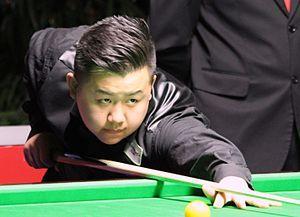 Sanderson Lam - Paul Hunter Classic 2016