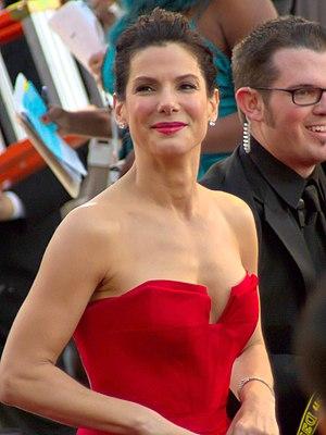 Schauspieler Sandra Bullock