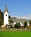Sankt Veit an der Glan Projern 1 Pfarrkirche hl. Rupertus und Friedhof 16092011 166.jpg