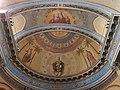 Santa Maria del Rosario di Pompei (Rome) Chorgewölbe.jpg
