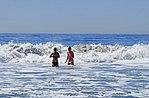 Santa Monica Beach 4a (15572928345).jpg