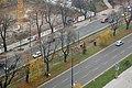 Sarajevo Tram-Line Hotel-Bristol 2011-11-10.jpg