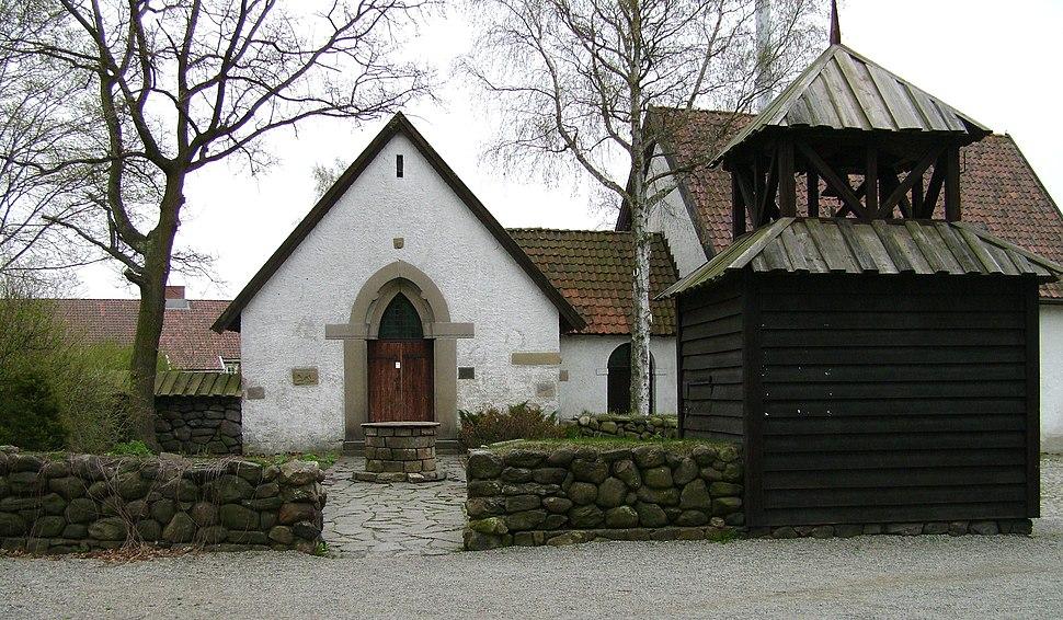Sarpsborg Museumspark Borgarsyssel