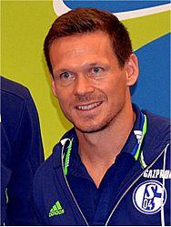 Sascha Riether 2016