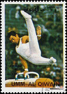 Gymnastics at the 1972 Summer Olympics – Mens artistic individual all-around Olympic gymnastics event