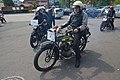 Schleswig-Holstein, Wilster, Zehnte Internationale VFV ADAC Zwei-Tage-Motorrad-Veteranen-Fahrt-Norddeutschland und 33te Int-Windmill-Rally NIK 3865.jpg