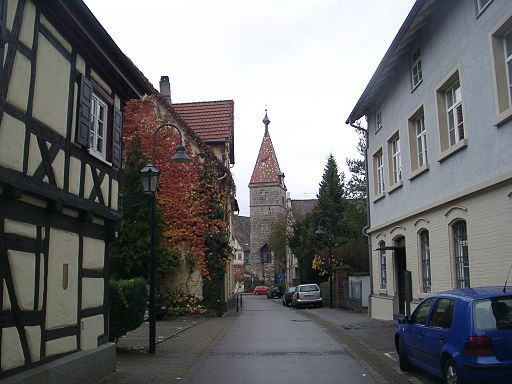 Schwaebisch Gmuend 2009 014