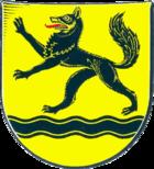 Das Wappen von Schwarzenbek