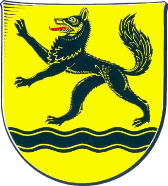 Schwarzenbek - Image: Schwarzenbek Wappen