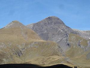 Klettersteig Schwarzhorn : Schwarzhorn berner alpen u2013 wikipedia