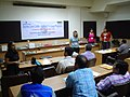 Science Career Ladder Workshop - Indo-US Exchange Programme - Science City - Kolkata 2008-09-17 01421.JPG