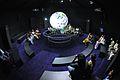 Science on Sphere - Dynamotion Hall - Science City - Kolkata 2016-06-20 4832.JPG