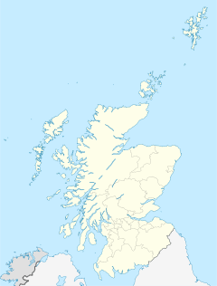 Royal Burgh of St Andrews (Schottland)