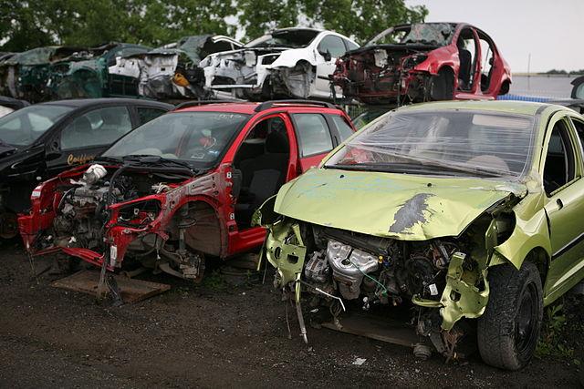 Junk Yards Car Parts Columbus Ohio