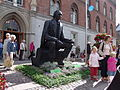 Sculpture of Hans Christian Andersen.jpg