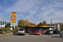 Lake City, Seattle - Wikipedia