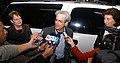Secretario Adjunto de Estado para el Hemisferio Occidental de Estados Unidos, Arturo Valenzuela arriba a Quito (4491883160).jpg