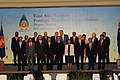 Secretary Clinton at the East Asia Summit Foreign Ministers' Consultation (5997351198).jpg