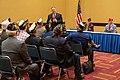 Secretary Pompeo Meets With American Legion's Kansas Delegation (48631316903).jpg