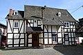 Segendorf, Dorfstraße 19 - Fachwerkhaus Front.jpg