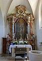 Seitenaltar in der Kirche 4762 in A-2133 Fallbach.jpg