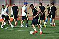 Seleção olímpica masculina de futebol faz primeiro treino em Brasília (28675315626).jpg
