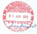 Sello de entrada a Paraguay.png