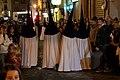 Semana Santa procession in Granada, Spain (7071878639).jpg