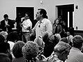 Senator Ted Cruz, KWTP Constitution Day Celebration, Kingwood, Texas, August 19, 2013 15 (9553688895).jpg