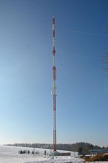 Kettrichhof transmitter