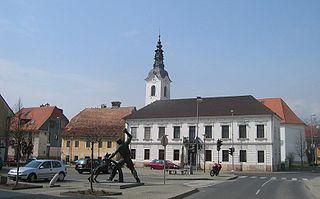 Municipality of Šentjernej Municipality of Slovenia