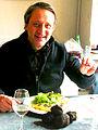 Serge Ghoukassian Vins et truffes.JPG