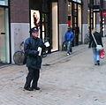 Sergeant Wildeman - Noordelijk Heilsleger.jpg