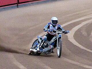 Sergey Darkin (speedway rider)