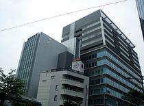 Seven and i holdings head office nibancho chiyoda tokyo 2009.JPG