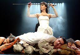 ShakespeareFestival CastleTheatreGyula