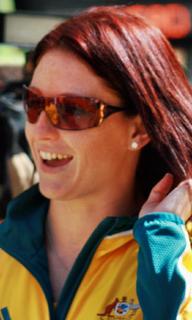 Shayne Reese Australian swimmer, Olympic gold medallist, world champion, former world record-holder