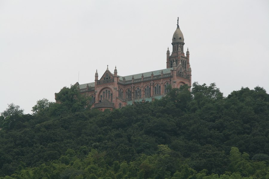 Sheshan Basilica