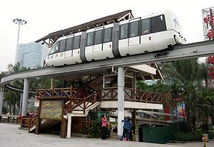Shenzhen Happy Line Monorail Intamin 1.jpg